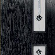 Designer Door Range - The Dovecote